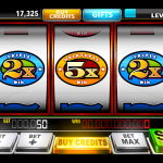 Game Taruhan Slot Online